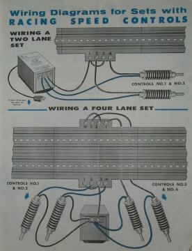 TJet Wiring Diagrams