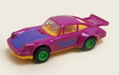C466 Porsche 911 was 'The Joker's car in the Batman sets of the 20th century.