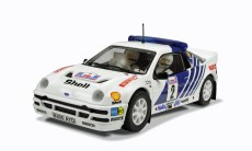C3372A Stig Rally Legend Ford RS200 Three Quarter Front