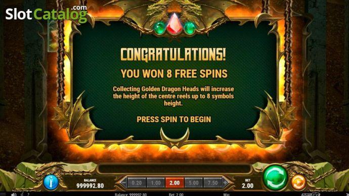 Video 24K Dragon free spens