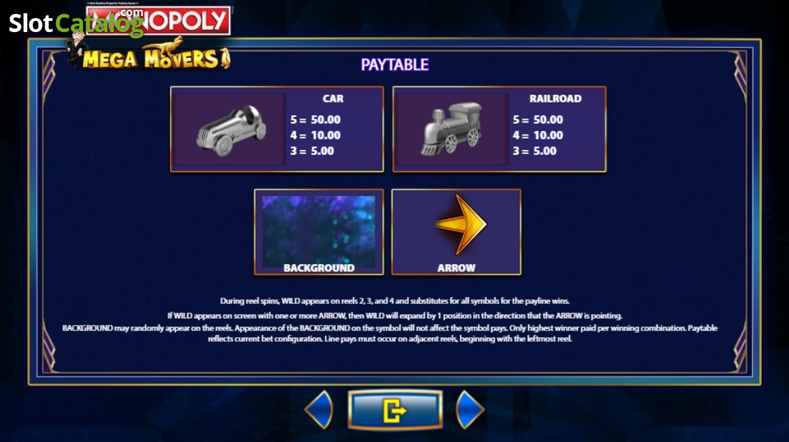 Slots Coins Free Monopoly