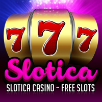 Photo of Slotica Casino Slots 120k+ Free Coins – 22nd Sep