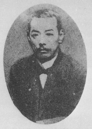 川上音二郎(wikipediaより)