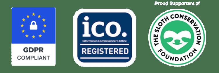 SlothMove ICO & GDPR