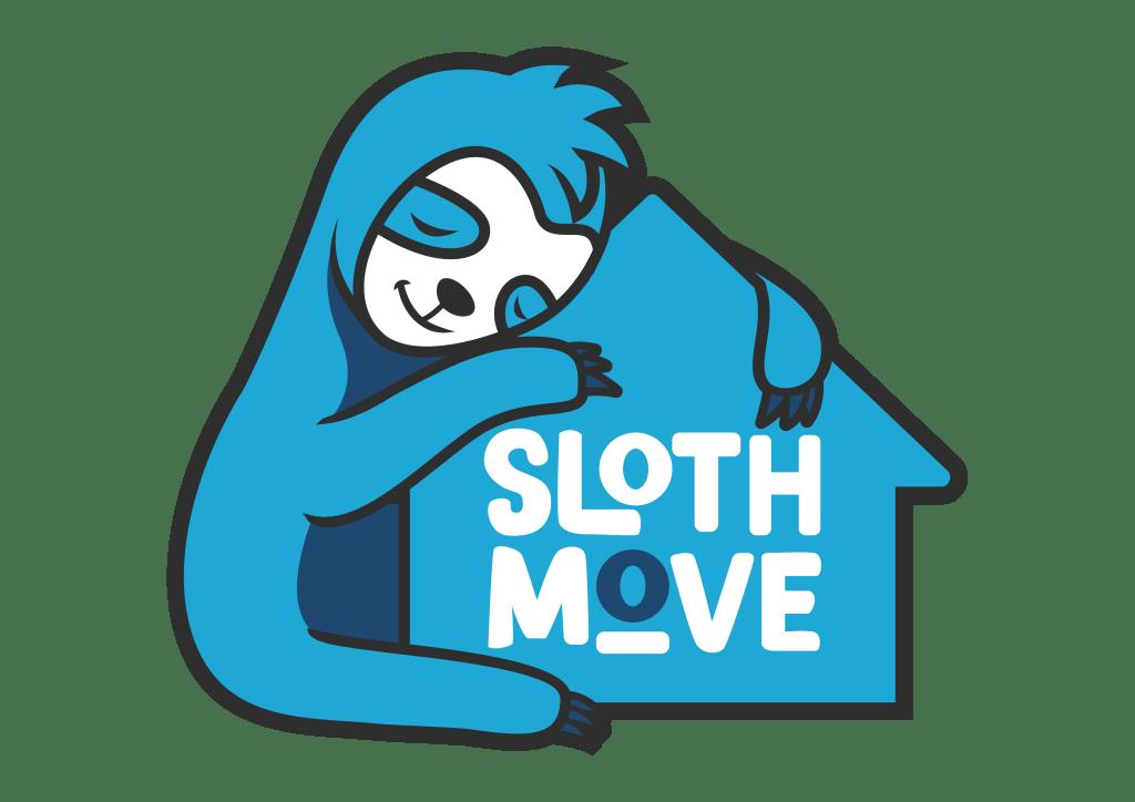 SlothMove Logo