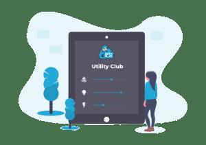 SlothMove Utility Club