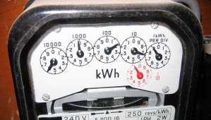 dial meters