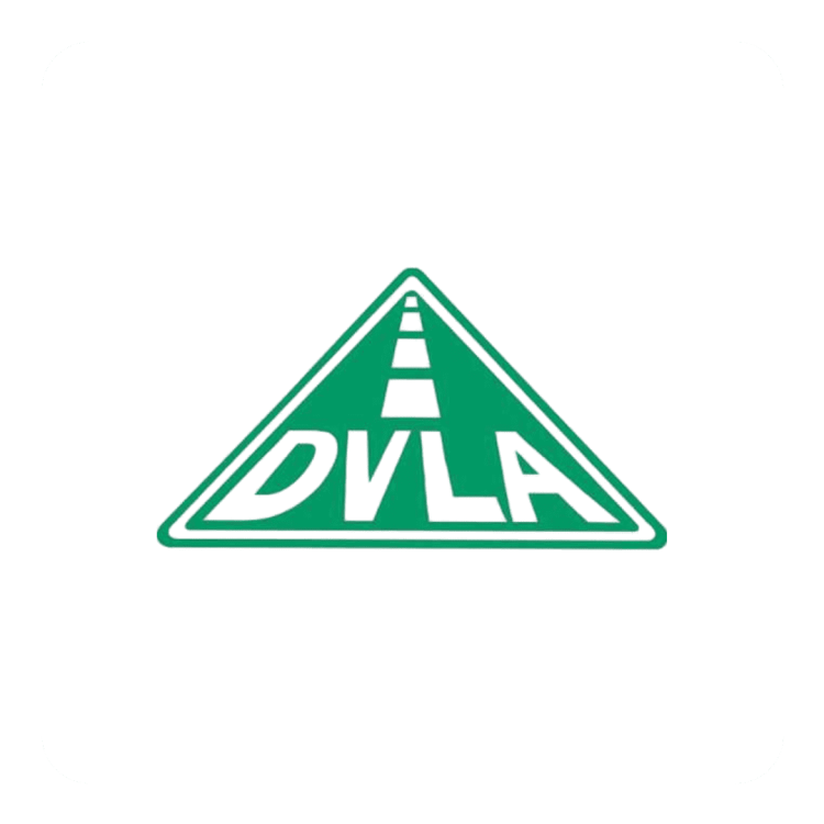 dvla change of address