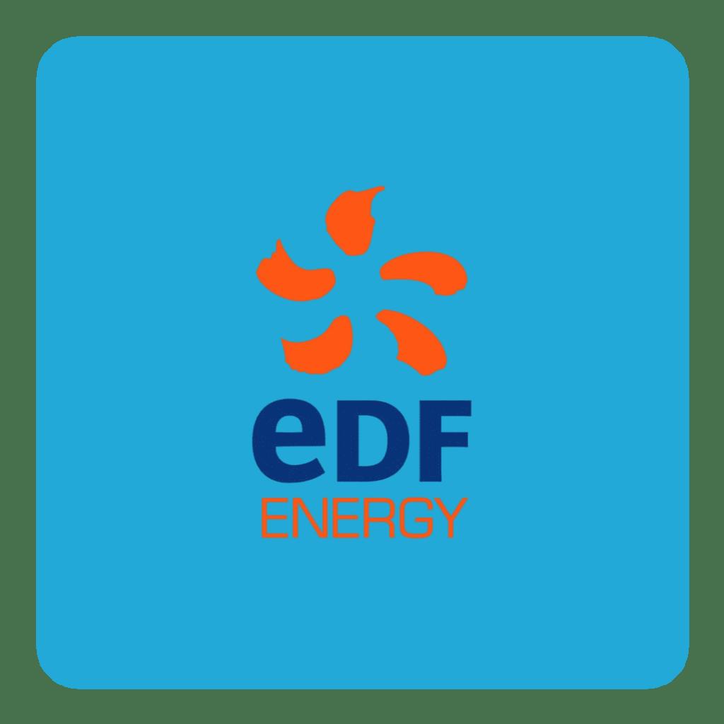 edf change of address