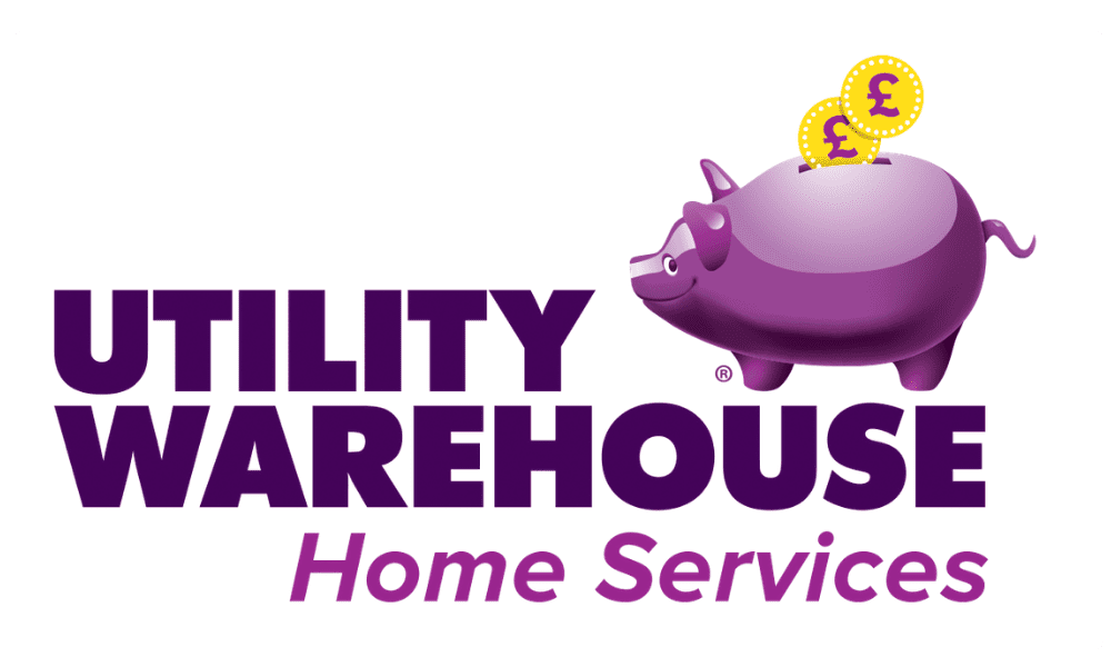 Utility Warehouse Change of Address