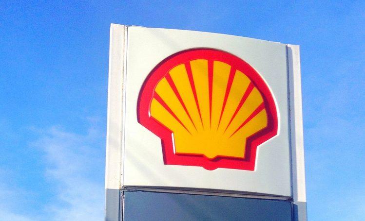 Shell change of address