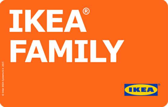 How To Update Your Address With IKEA Family Card