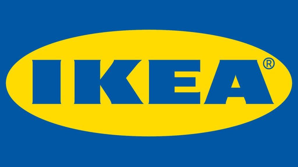 IKEA Change of address