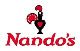 Update your address with nando's