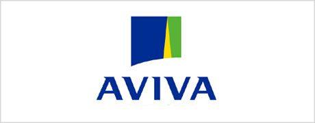 aviva pension change of address