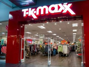 tk max change of address