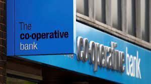 Co-op bank change of address