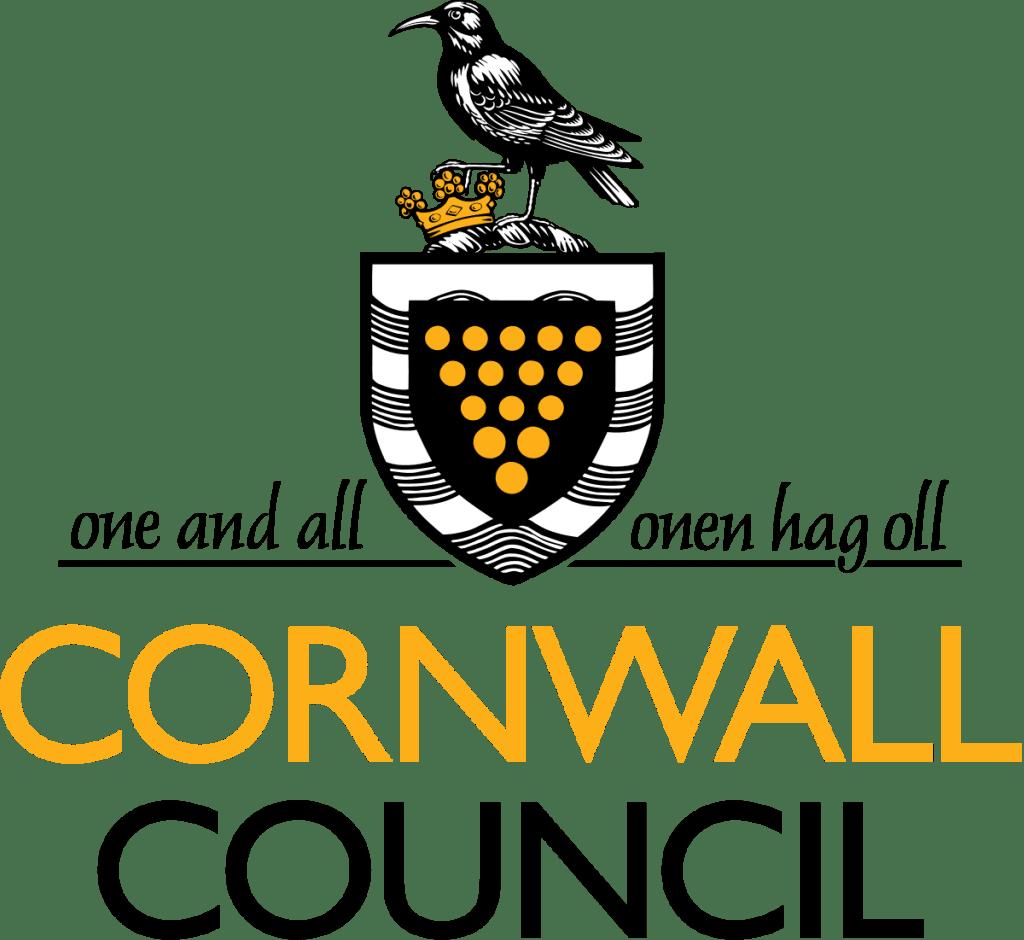 cornwall change of address