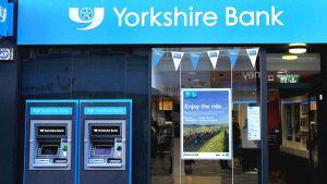 yorkshire bank change of address