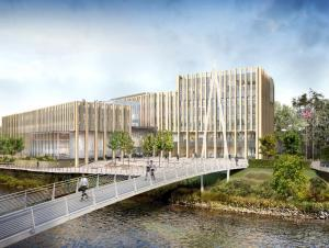 Durham County Council moving home