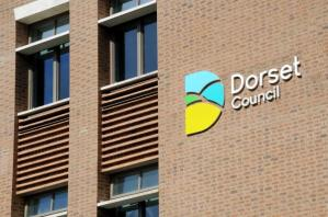 Dorset Council moving home