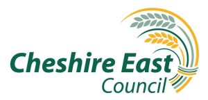 cheshire east council change of address