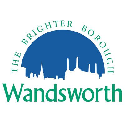 wandsworth council change of address