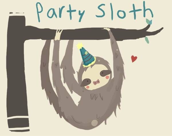 Birthday Archives Page 2 Of 3 Sloths Com Au
