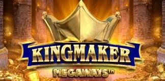 Kingmaker by Big Time Gaming Logo
