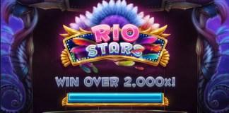 Rio Stars by Red Tiger Logo