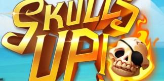 Skulls Up by Quickspin