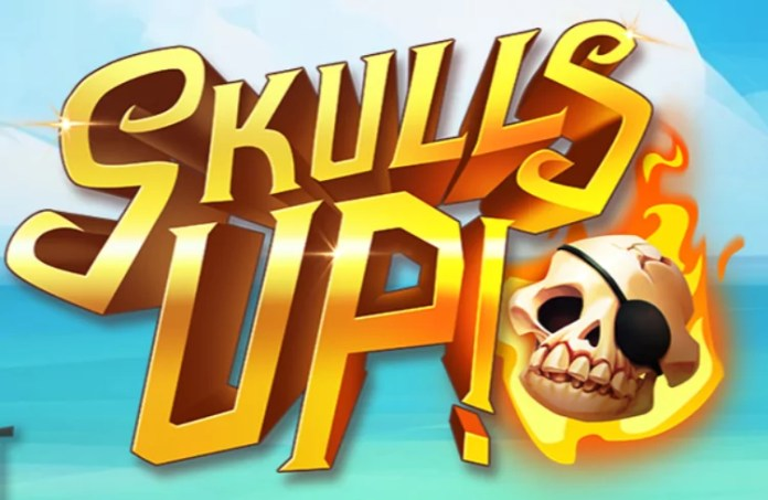 Skulls Up by Quickspin