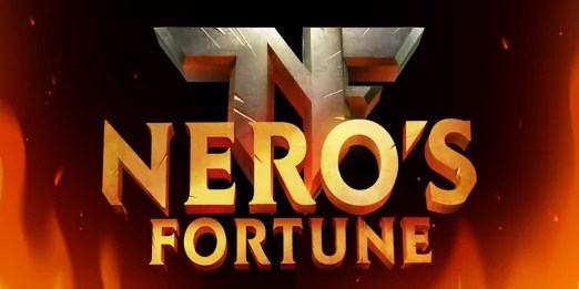 Neros Fortune by Quickspin Logo