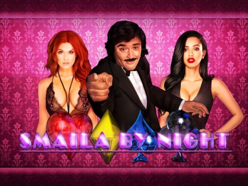 Smaila By Night