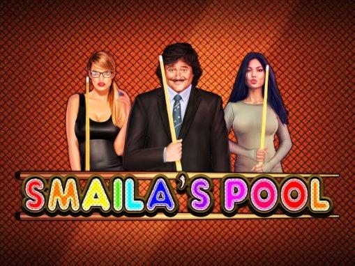 Smaila's Pool