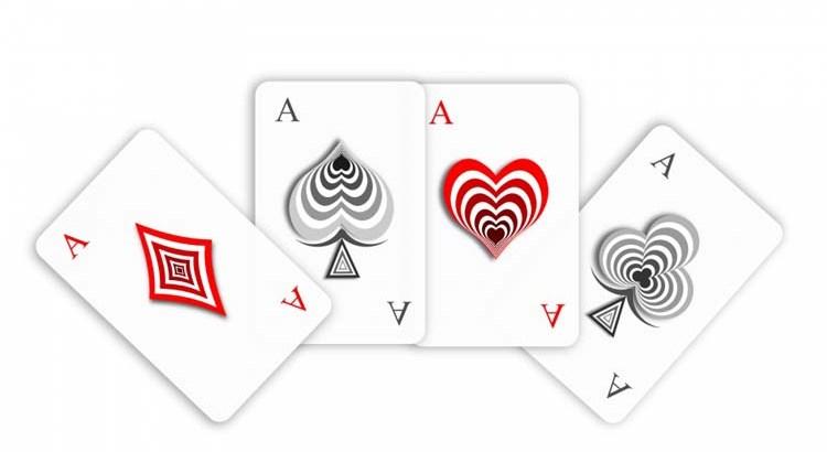 как выбрать карты для покера