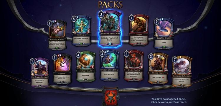 Играть в игру происходение волшебство
