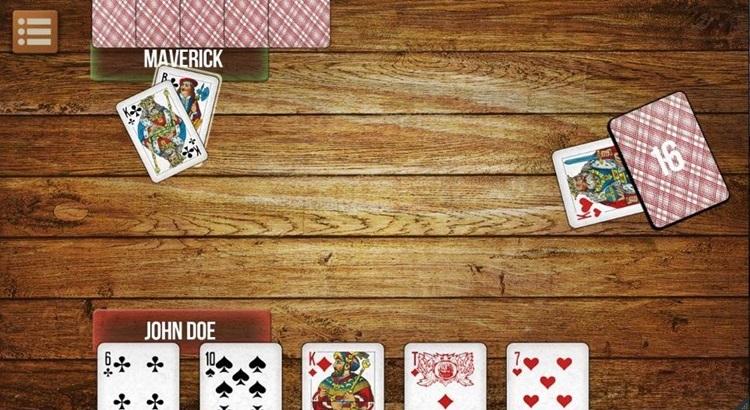 Какие существуют карточные игры