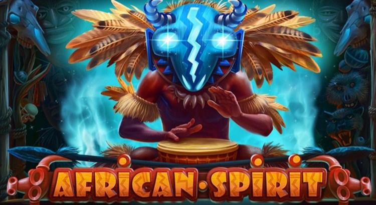 Игровой автомат African Spirit