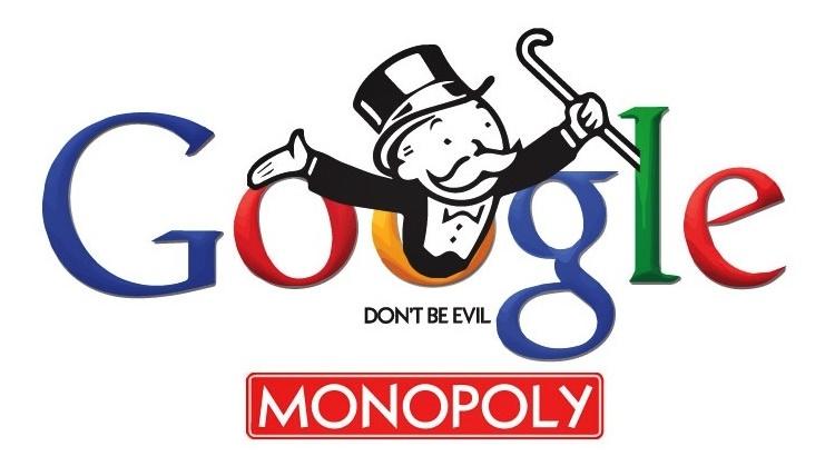 Google монополия скачать бесплатно