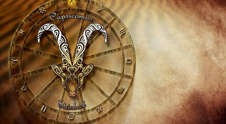 Лотерейный гороскоп Козерог 2018