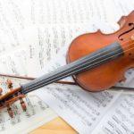 自粛期間で楽器の練習 初心者におすめのバイオリン講座DVDセット