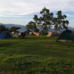 ほたか牧場キャンプ場は真夏でも涼しいおすすめ高原キャンプ場
