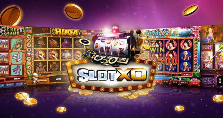 SLOTXO สล็อตเอ็กซ์โอ