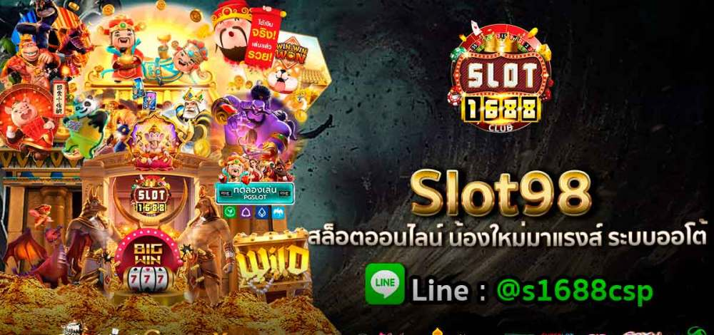 Slot98