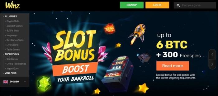 Bitcoin casino free chip