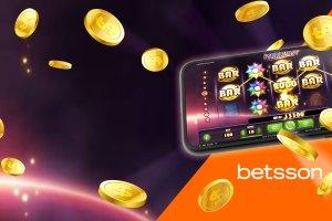 Betsson No Deposit Casino Bonus