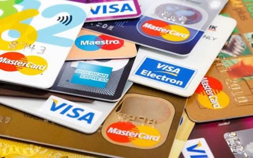 クレジットカードは昔よりも入金しやすくなった