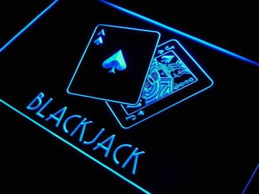 駆け引きが楽しい ブラックジャック