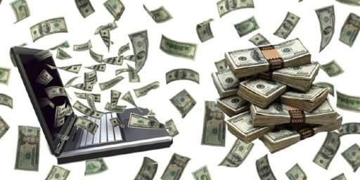 オンラインカジノのルーレットの特徴